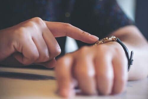 Otte konsekvenser ved at være utålmodig