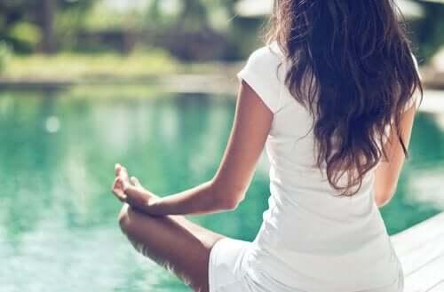 Fem typer meditation og deres fordele