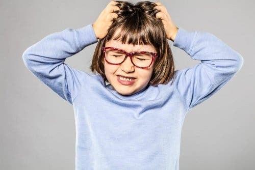 Bipolar lidelse hos børn - det skal du vide