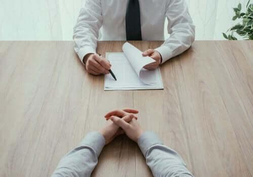 Hvad du ikke må spørge ansøgere om til en jobsamtale