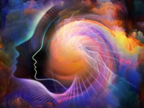 Din hjerne under en spirituel oplevelse