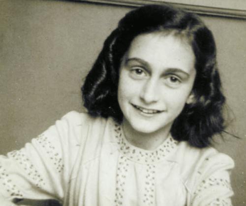Anne Frank: En historie om sand overlevelsesevne