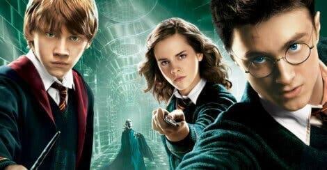 Fans af Harry Potter: Et ekstraordinært fænomen