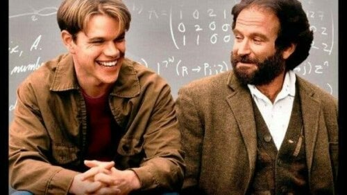 Hvad handler Good Will Hunting om?
