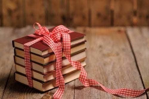 Hvis du elsker nogen, så giv dem en bog