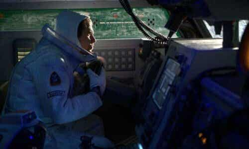 Moon, instrueret af Duncan Jones