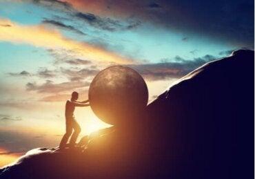 Viljestyrke og selvkontrol kan ændre dit liv