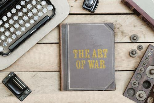 Bog om kunsten af krig