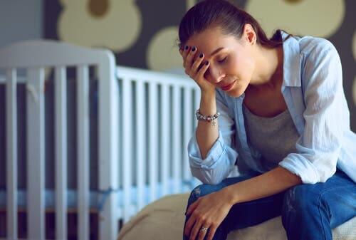 Moderskabets ensomhed - Sådan håndterer du det