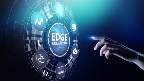 Edge computing kan ændre data og netværk