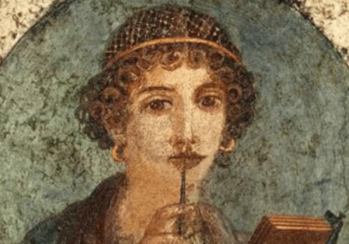 Den egyptiske gynækolog Metrodora: Forud for sin tid