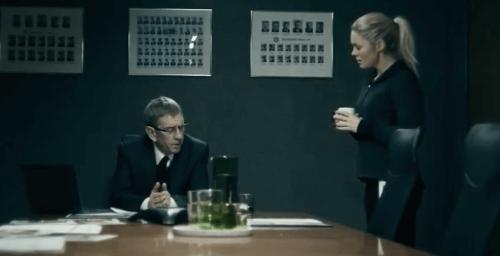 The Valhalla Murders - En thriller-serie om børnemishandling