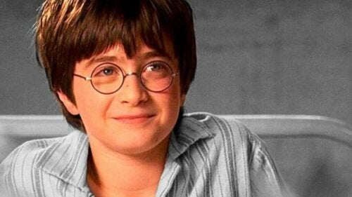 Ung Harry Potter