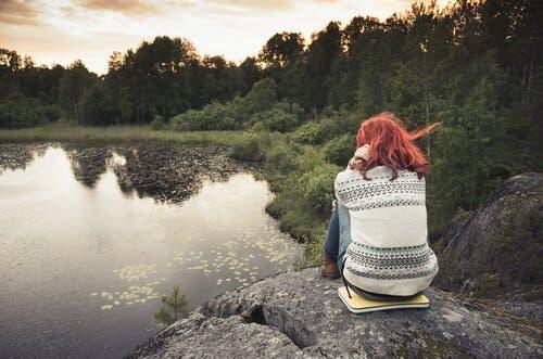 De forskellige typer af introvert adfærd