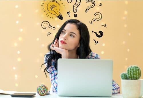 5 nøgler til at finde dit sande professionelle kald