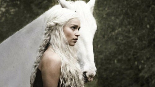 Daenerys Targaryen: En leder i en verden af mænd