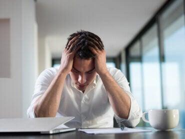 Forholdet mellem mental sundhed og økonomisk stress