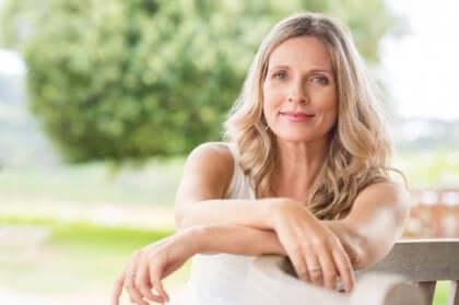 """""""Jeg føler mig gammel"""": Kvinder og aldring"""