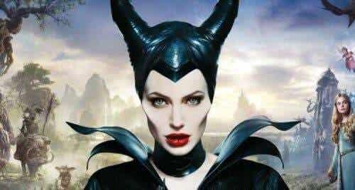 Maleficent: Omskrivning af historien