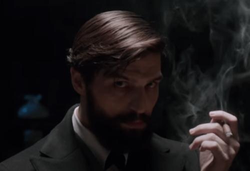 TV-serien Freud - Hvad er virkeligt?