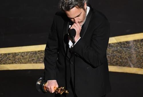 Takketale til Oscar-uddelingen