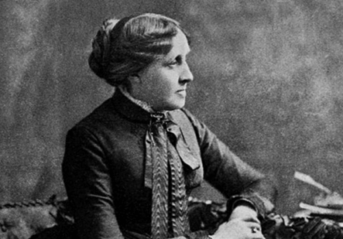 Louisa May Alcott - Biografi af en nonkonformist