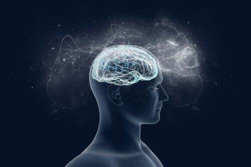 Oplyst hjerne