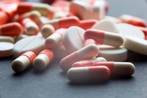 Psykotrope lægemidler har hjulpet mange mennesker