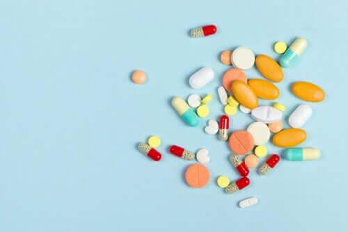 De 5 psykotrope lægemidler, der ændrede historien