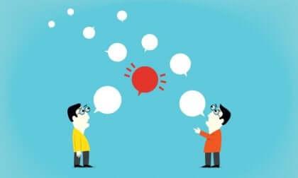 Hjælp til at opretholde en god samtale