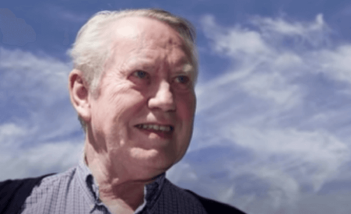 Biografi af filantropen, Chuck Feeney
