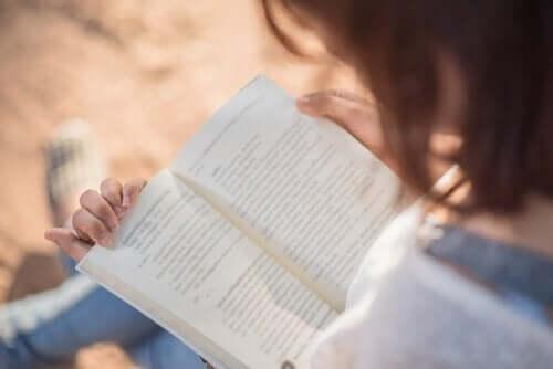 Den magiske effekt ved at læse for vores hjerne