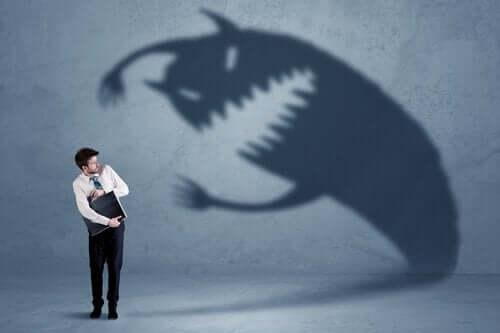 Kronos syndrom: Frygten for at blive erstattet
