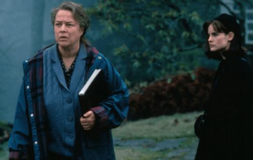 Dolores Claiborne: Undervurdér aldrig en mors styrke