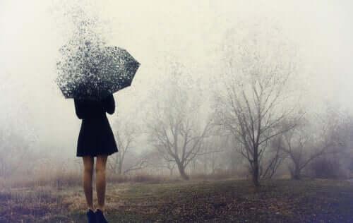 Strategier til at håndtere sorg og konsekvenserne
