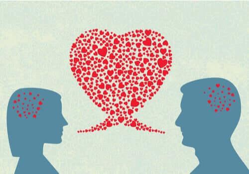 Kærlighed gør os mere intelligente, ifølge neurovidenskaben