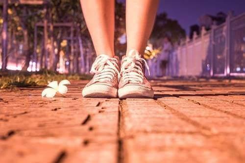 Personligt ansvar: Når du er stenen i din egen sko