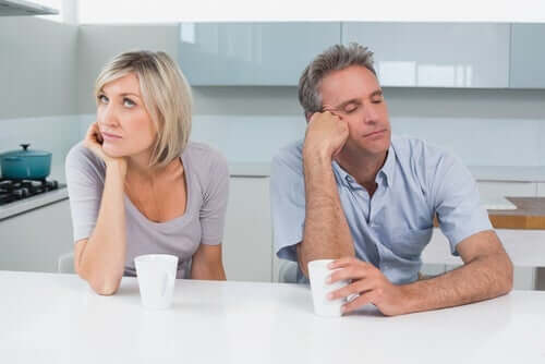 Undgå at spilde tid i nytteløse forhold