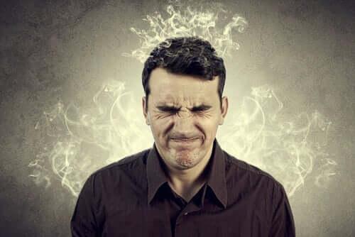 Aversion mod løsninger: En meget almindelig adfærd