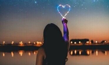 Selvkærlighed: Elsk dig selv ligegyldigt hvad