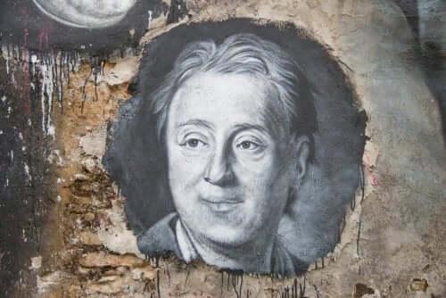 Denis Diderot lagde navn til Diderot effekten