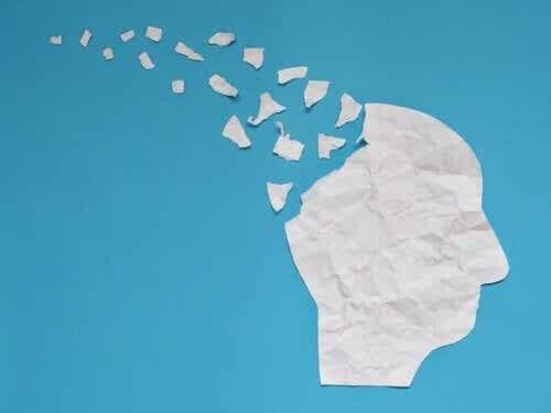 Erhvervet hjerneskade fra et neuropsykologisk perspektiv