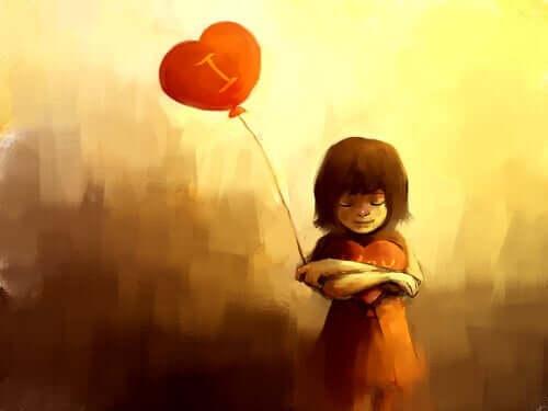 Livet måles i følelser, ikke i timer