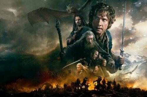 Hobbitten: Kom ud af din komfortzone