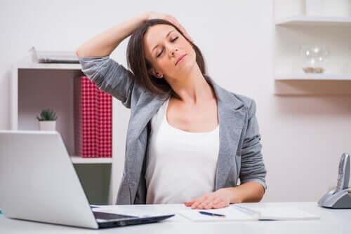 Vigtigheden af at tage aktive pauser på arbejdet