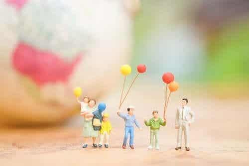 Familiemyter og deres effekt