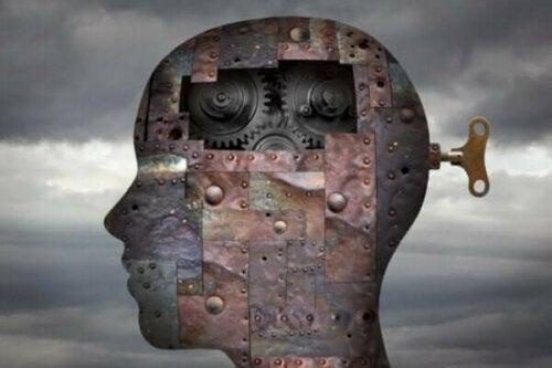 Den borromæiske knude i psykoanalyse