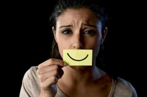 """Modstå """"påtvunget lykke"""": Lad mig have en dårlig dag"""