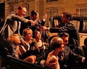 Her er en scene fra filmen