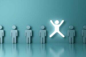 Er det et behov, en byrde eller en dyd at være anderledes?